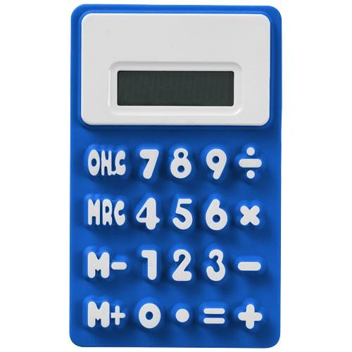 Spitz flexibler Taschenrechner