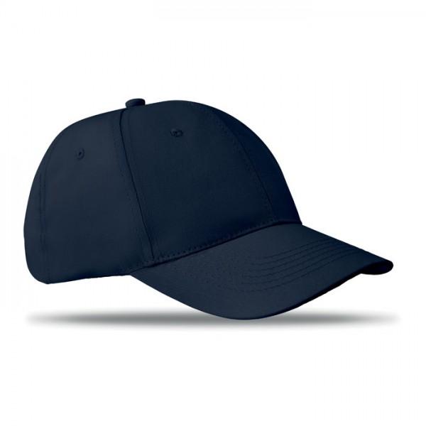 Basie - Baseball Kappe 6 Panels - Rückläufer