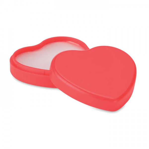 Coeur - Lippenbalsam Herz