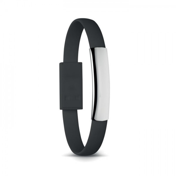 Cablet - Armband Micro USB
