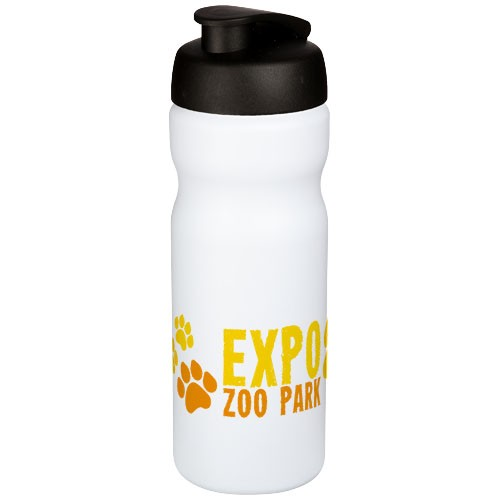 Baseline® Plus 650 ml Sportflasche mit Klappdeckel