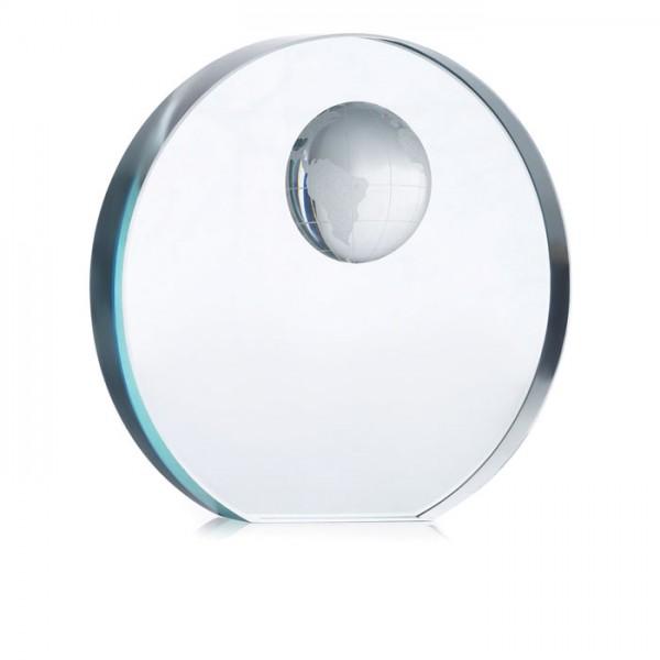 Mondal - Glastrophäe