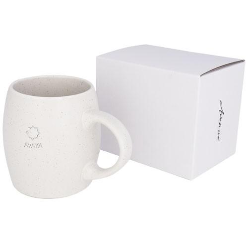 Stein-Keramik-Tasse