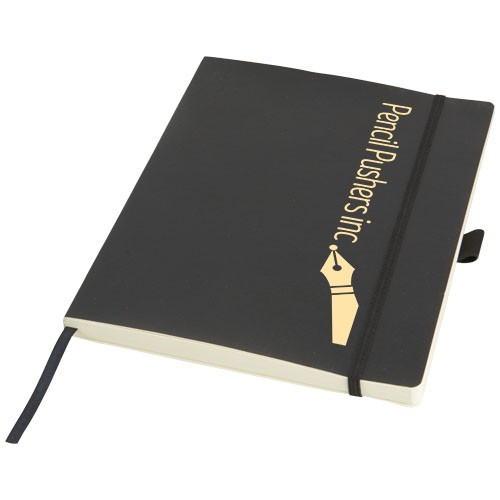 Pad Notizbuch in Tabletgröße