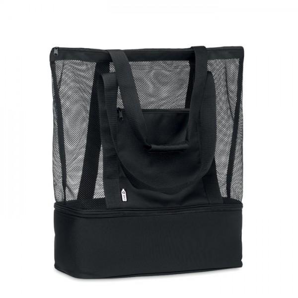 Malla - Mesh Shopping Tasche 600D RPET