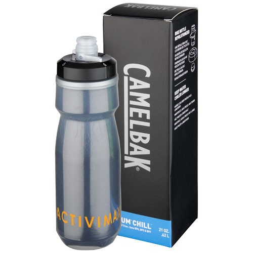 Podium Chill 620 ml Sportflasche