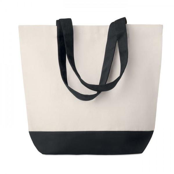 Kleuren Bag - Shopping Tasche Canvas