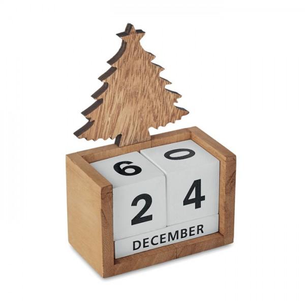 Aveto - Kalender Holz