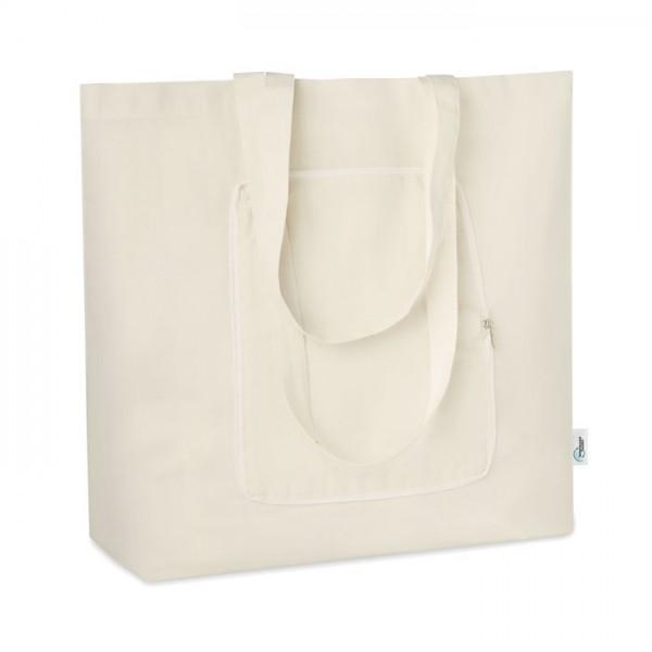 Zigzag - Faltbare Einkaufstasche GRS MO9750-06