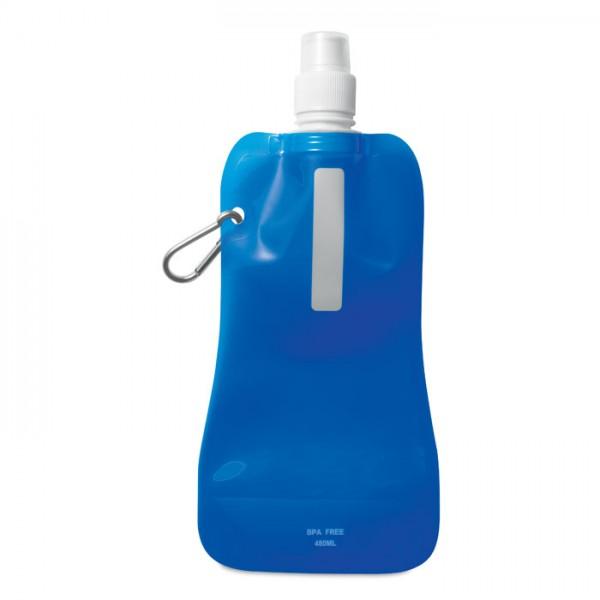 Gates - Faltbare Wasserflasche