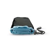 Drye - Sporthandtuch in Nylonbeutel