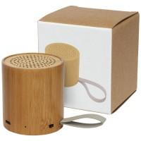 Lako Bluetooth® Lautsprecher aus Bambus