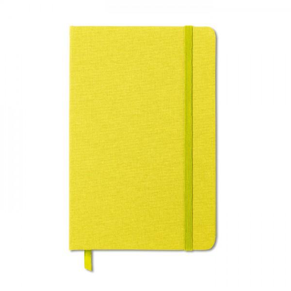 Fabric Note - DIN A5 Notizbuch