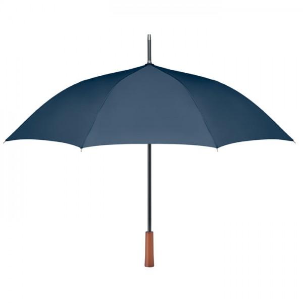 Galway - Regenschirm mit Holzgriff