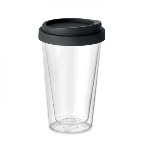 Bielo Tumbler - Borosilikat Trinkglas 350ml