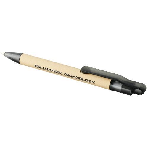 Safi Papierkugelschreiber