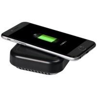 Coast Bluetooth®-Lautsprecher und kabelloses Ladepad