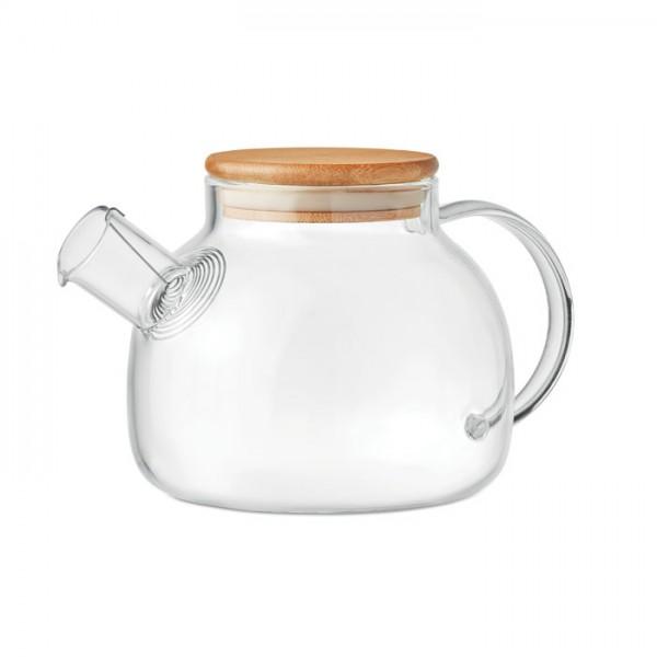 Munnar - Teekanne Borosilikatglas