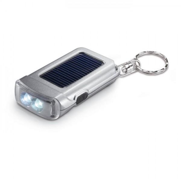 Ringal - Schlüsselring Taschenlampe
