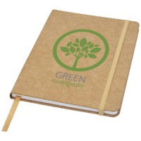 Breccia A5 Notizbuch aus Steinpapier